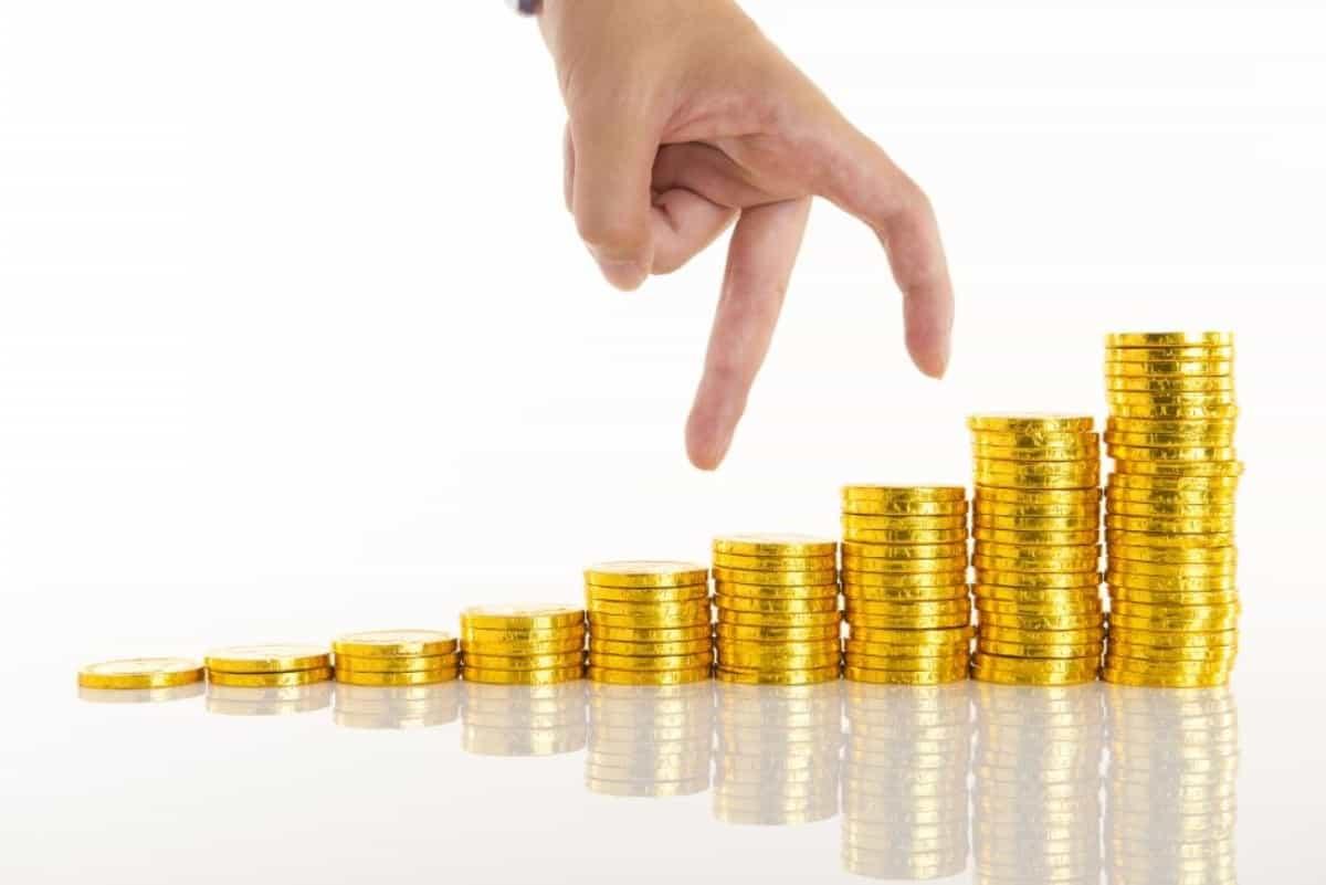 お金の原則・本質