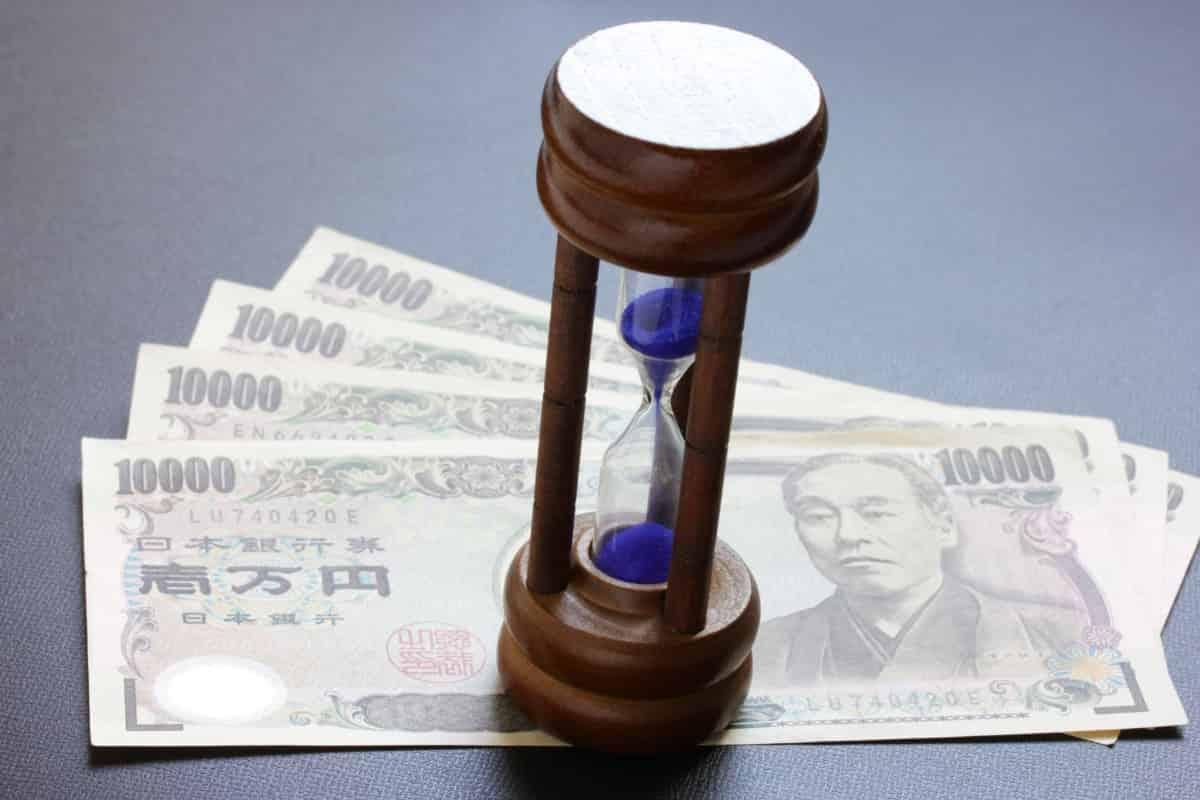 お金は無限だが時間は有限