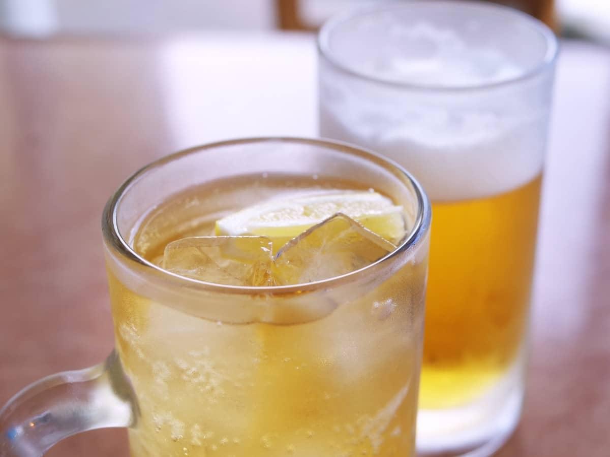 宅飲みでビールよりハイボールを勧める理由
