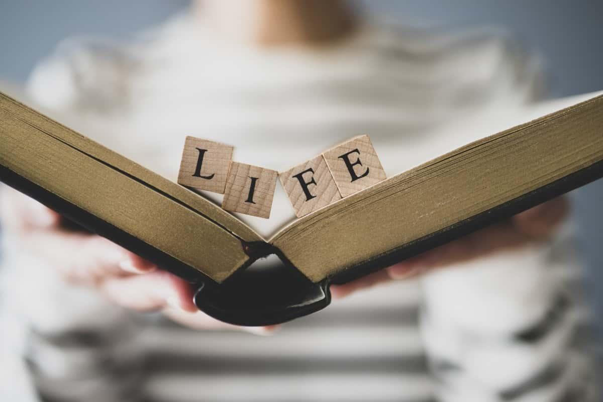 時間は人生・命と同じ