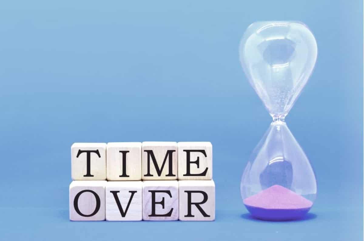 約束の期日や時間を守れない原因
