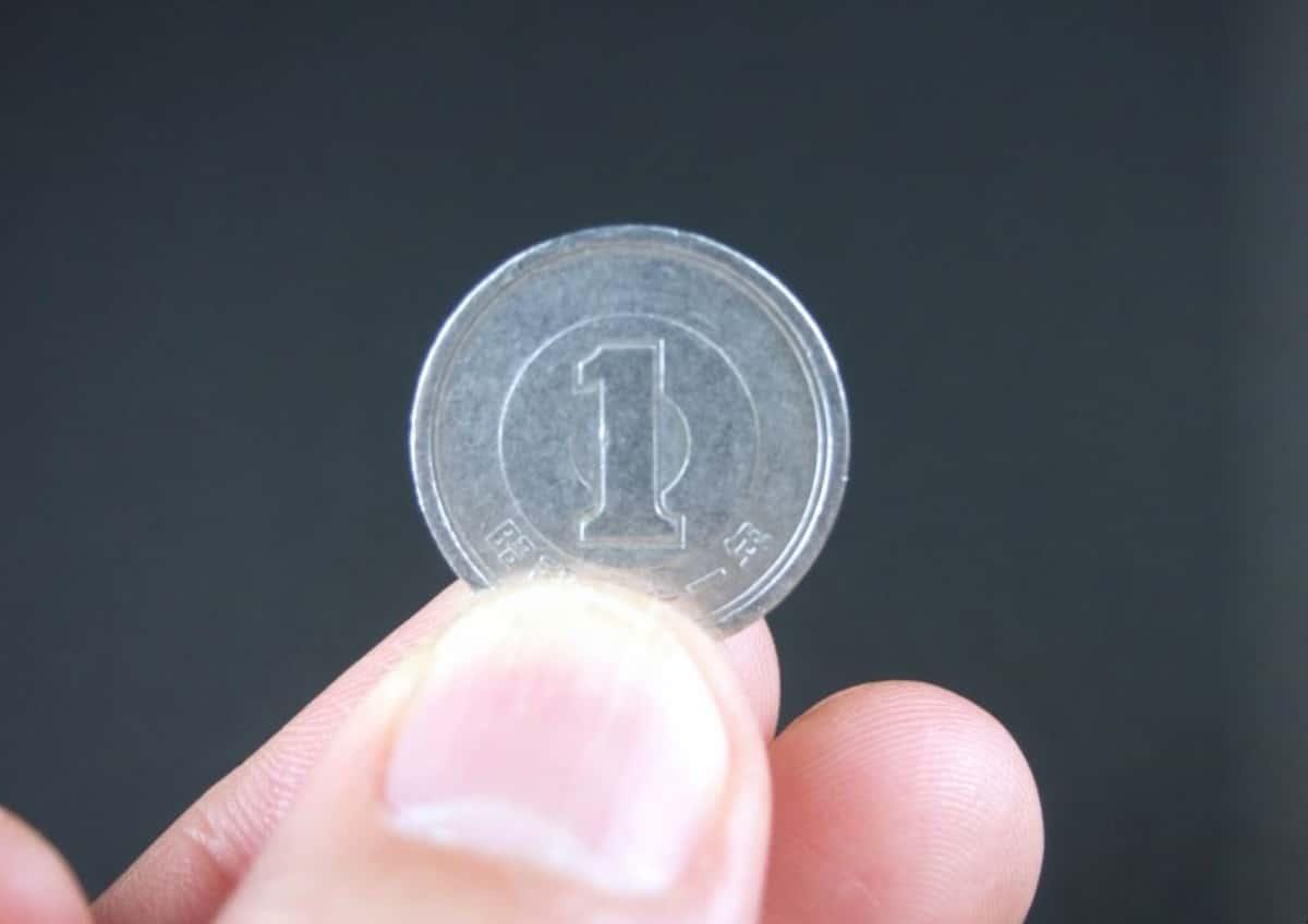 1円玉を拾うと損をする【時間の価値】