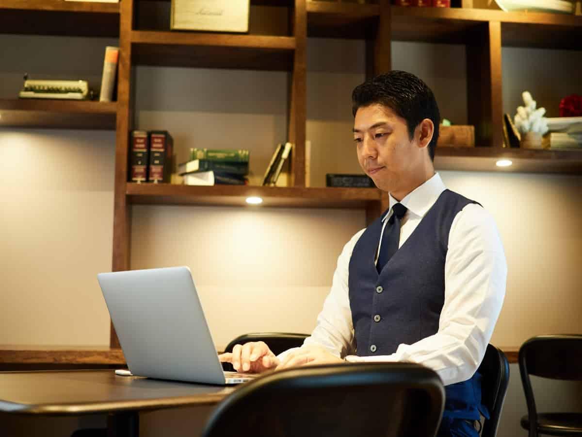カフェで仕事するメリット