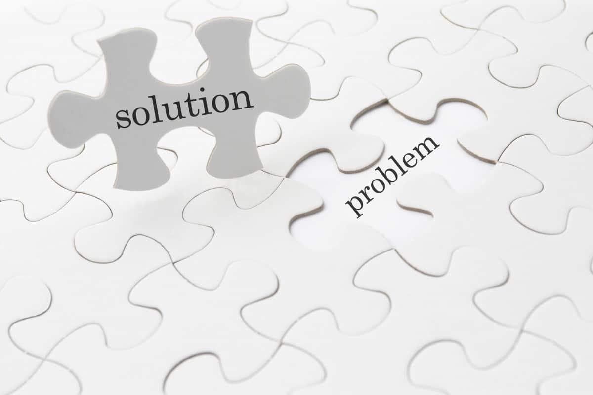 解決できてない問題は他の対処方法を