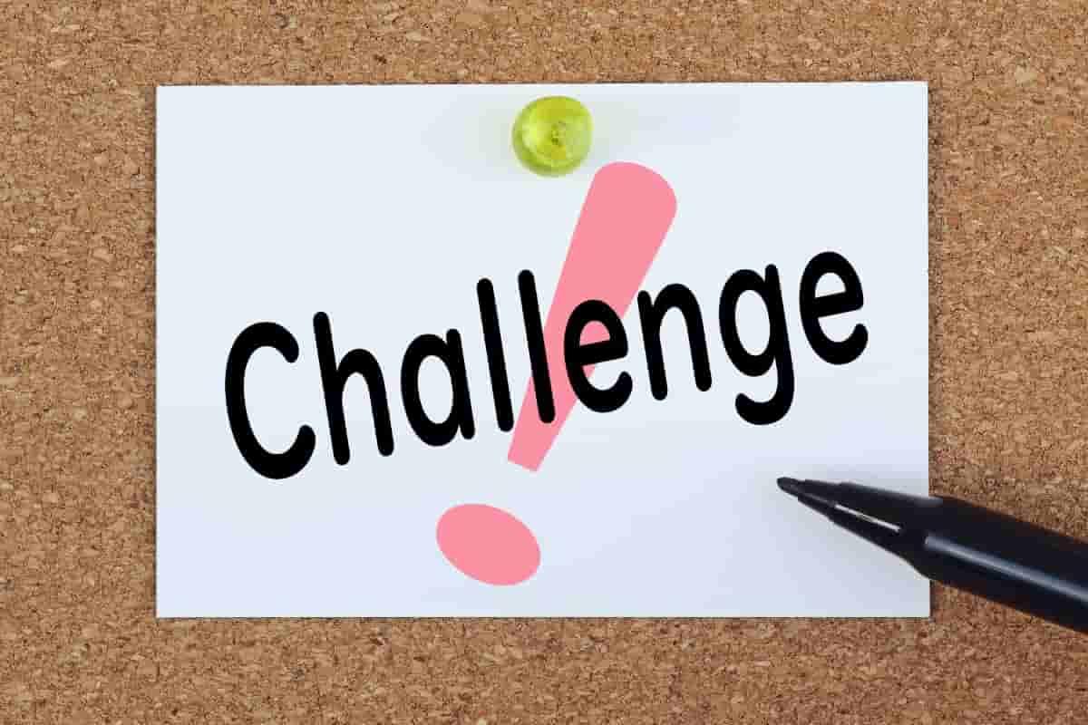 2019年の挑戦